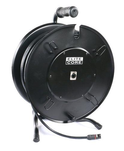 Elite Core Audio SUPERCAT6-300-REEL Converta-Shell Rugged Shielded CAT6 Cable, 300 ft SUPERCAT6-300-REEL