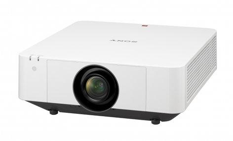 Sony VPLFW60  5800 Lumen XGA LCD Projector, with 1.6x Lens VPLFW60