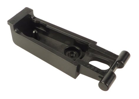 Roland G2187915R0  Top Plastic Pedal Cover for ME-20 G2187915R0