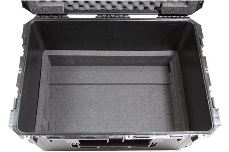 SKB Cases 3i-3021-18BS iSeries Waterproof Case for Bose F1 Subwoofer 3I-3021-18BS