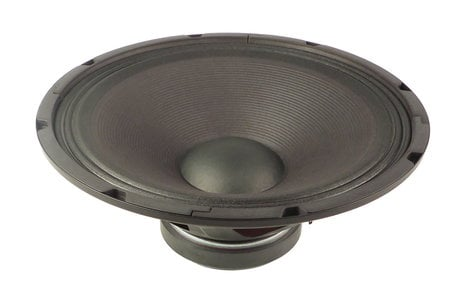 """Ampeg 86-036-08  15"""" 8 Ohm Woofer for B115E 86-036-08"""