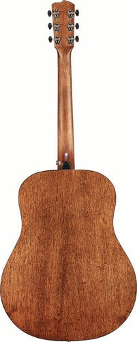 Breedlove Discovery Dreadnought SB Acoustic Guitar with Sunburst Finish DISC-DREAD-SB