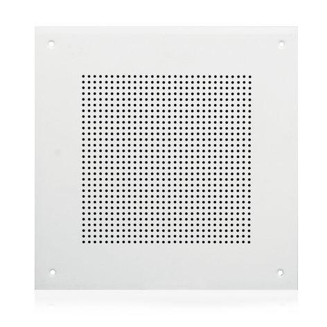Atlas Sound I8S+  Wall/Ceiling IP Loudspeaker I8S+