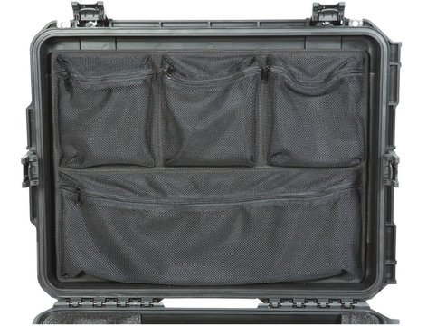 "SKB Cases 3i-LO2011-1 iSeries Lid Organizer for 20""x11"" Cases 3I-LO2011-1"