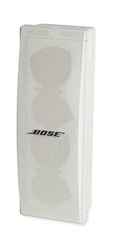 Bose Panaray 402 Series IV Panaray Outdoor Installed Speaker, White 402-IV-WHITE
