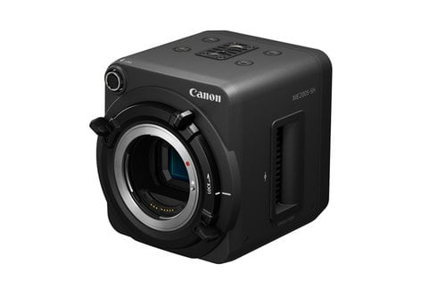 Canon ME200S-SH HD Multi Purpose camera, EFmount ME200S-SH