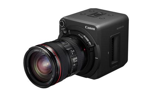 Canon ME200S-SH HD Multi Purpose Camera with EF Mount ME200S-SH