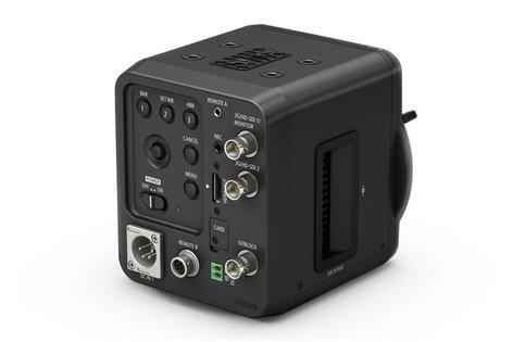 Canon ME20F-SH HD Multi Purpose Low Light Camera with EF mount ME20F-SH