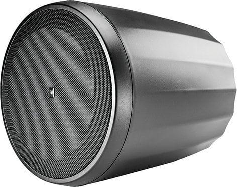 JBL C64P/T 4-Inch Compact Full-Range Pendant Speaker, Black C64P/T