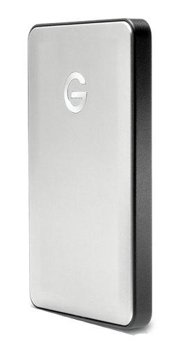 G-Technology G-DRIVE Mobile USB-C Portable USB-C Drive, 1TB, 7200rpm 0G04876