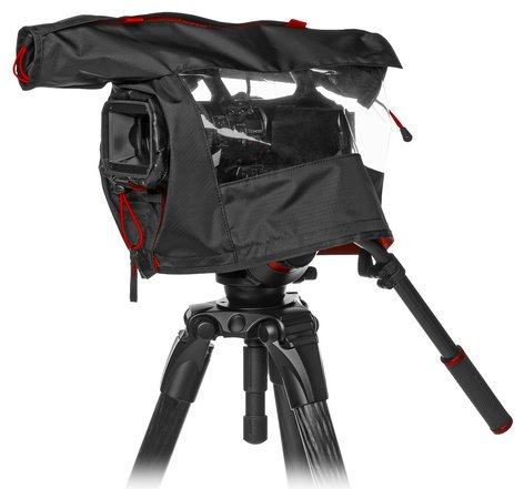 Manfrotto CRC-14 PL Small Video Camcorder Raincover MB-PL-CRC-14