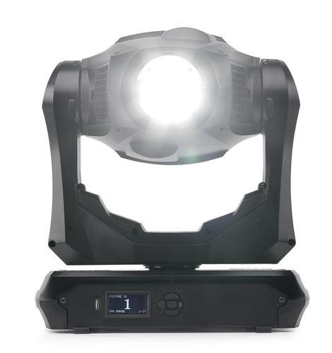 Martin Professional MAC Quantum Profile (FC) 475W LED Profile Fixture with 2-Unit Flight Case MAC-QUANTUM-PROF-FC