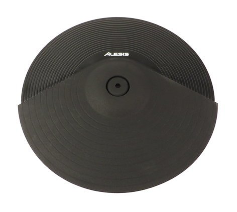 """Alesis 102150102-A  14"""" Cymbal Pad for DMPad 14"""" Ride 102150102-A"""