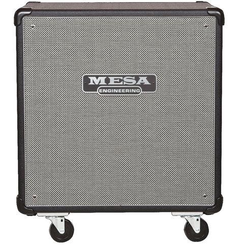 Mesa Boogie Ltd Traditional Powerhouse 4x10 Bass Cabinet POWERHOUSE-TRAD4X10