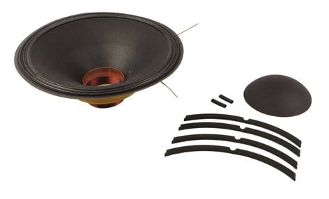 EAW-Eastern Acoustic Wrks 11440011  8 Ohm Recone Kit for LC12/3001-8 11440011