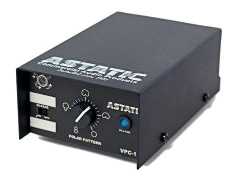 CAD Audio VPC-1-CAD  Remote Variable Pattern Control Box  VPC-1-CAD
