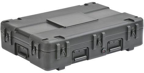 """SKB Cases 3R3221-7B-EW R Series Waterproof Utility Case with Empty Interior, 32""""x21""""x7"""" 3R3221-7B-EW"""
