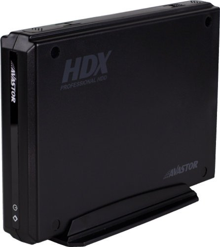 Avastor HDX1500 Series 2TB 7200 RPM HDD HDX-1500-2000GB