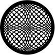 Rosco Laboratories 77395 Geometrics Gobo 77395