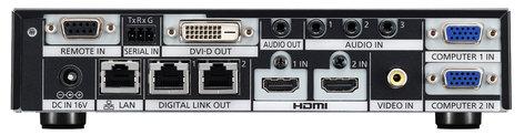 Panasonic ET-YFB200G DIGITAL LINK Switcher ETYFB200G