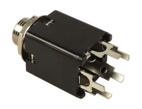 Blackstar Amps MCJCK02024 Output Jack for S1200 MCJCK02024