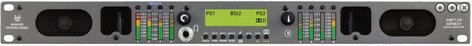 Wohler AMP1-D8-MDA  8 Channel, 3G/HD/SD-SDI, Audio Monitor, Dolby AC-3, 1RU AMP1-D8-MDA