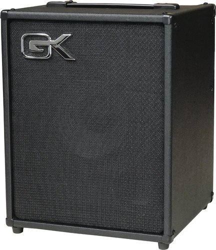 "Gallien-Krueger MB 108 25W 1x8"" Combo Bass Amplifier MB108"