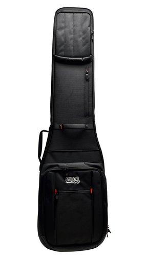 Gator Cases G-PG BASS ProGo Series Ultimate Gig Bag for Bass Guitar G-PG-BASS