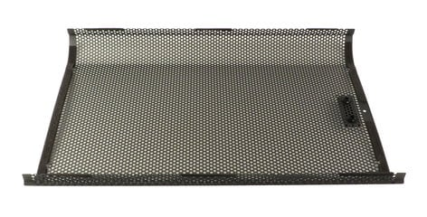 QSC PA-000245-01  Black Grille Assembly for K10 PA-000245-01