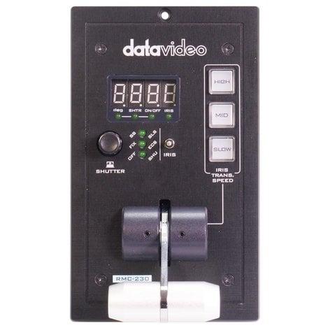 Datavideo Corporation RMC-230  IRIS / Shutter Control Box for Sony Cameras RMC-230