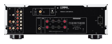 Yamaha A-S701 Integrated HI-FI Amplifier A-S701