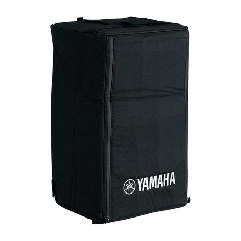 Yamaha SPCVR-1001 Padded Cover for CBR10 SPCVR-1001-CA