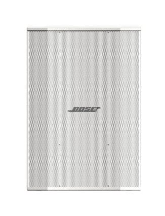 Bose LT6403-WHITE Full Range Speaker, 500 W, White LT6403-WHITE