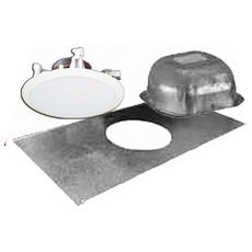 OWI Incorporated IC570V10TBBC  70 Volts In-Ceiling Speaker With Tile Bridge And Backcan IC570V10TBBC