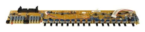 Soundcraft R0041A-04-AF  Mono Channel Strip for GB4 R0041A-04-AF