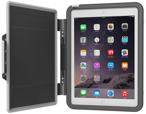 Pelican Cases C11080 Vault Series iPad Air 2 Case C11080