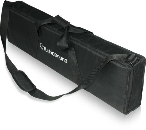 Turbosound iNSPIRE iP2000-TB Deluxe Water Resistant Transport Bag for iP2000 Loudspeaker IP2000TB