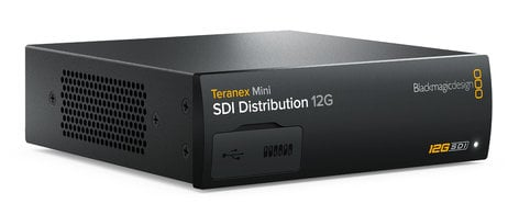 Blackmagic Design CONVNTRM/EA/DA  Teranex Mini - SDI Distribution 12G  CONVNTRM/EA/DA