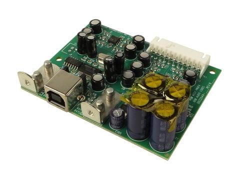 Mackie 0032644-01 USB Audio Codec PCB Assembly 0032644-01