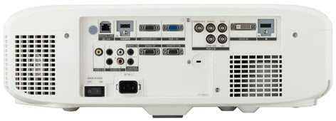 Panasonic PT-EW640LU [RESTOCK ITEM] 5800 Lumens WXGA LCD Projector Body Only PTEW640LU-RST-02