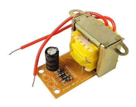 ADJ Z-MK-PCB Main PCB Assembly for Mister Kool Z-MK-PCB