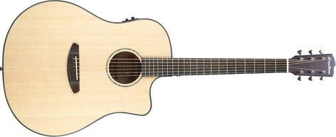 Breedlove PURSUIT-DREAD Pursuit Dreadnought Acoustic-Electric Guitar PURSUIT-DREAD