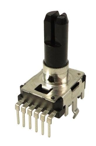 Peavey 71190716  Main Pot for XR684 71190716