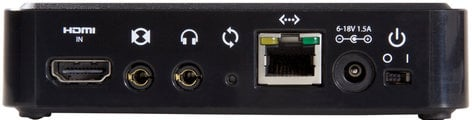 Teradek VidiU Pro WiFi, Ethernet, and 4G Streaming Device VIDIU-PRO