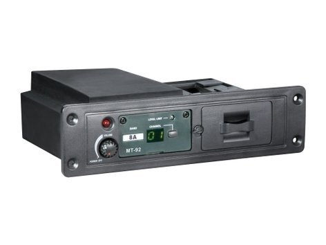 MIPRO MTM-92 Interlinking UHF Receiver Module for MA708PA and MA808PA MTM92