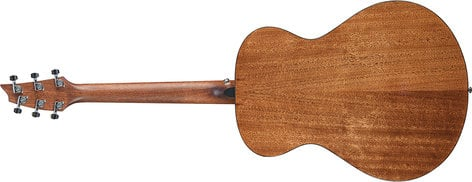 Breedlove DISC-CONCRT-LH Discovery Concert LH Left-Handed Acoustic-Electric Guitar DISC-CONCRT-LH