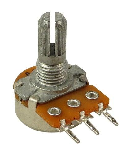 Bogen Communications 77-001-660  100K Aux Inputs Pot for C60 77-001-660
