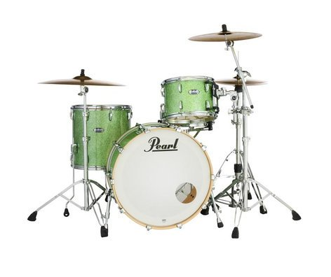"""Pearl Drums MCT943XP Masters Maple Complete 3-piece Shell Pack, 24""""/16""""/13"""" MCT943XP/C"""