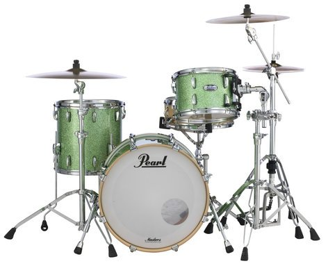 Pearl Drums MCT903XP Masters Maple Complete 3-piece Shell Pack MCT903XP/C