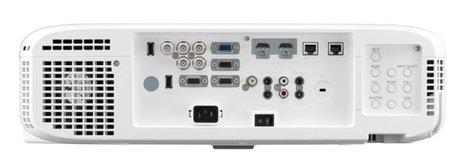 Panasonic PTEW650U PT-EW650U PTEW650U